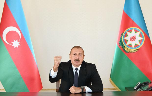 İlham Əliyev daha 23 kəndimizin işğaldan azad olunduğunu bəyan etdi – FOTO