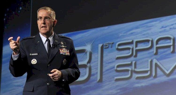 Amerikalı general ABŞ-Çin müharibəsindən danışıb