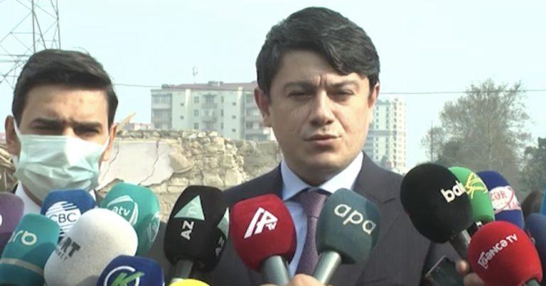 Fuad Muradov: Azərbaycan və Türkiyə icmaları dünyanın 50-dən çox ölkəsində birgə fəaliyyət göstərir