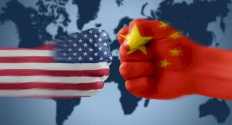 Amerika Rusiya və Çinə sanksiya tətbiq edəcək