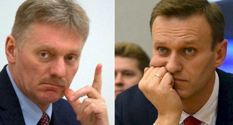 Navalnı Peskovu məhkəməyə verdi