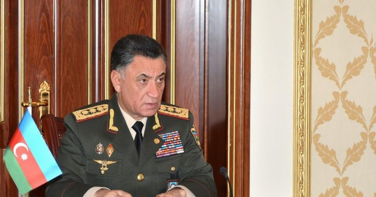 """Təhlükəsizlik Şurasının katibi: """"Prezident bu savaşın hazırlığına 17 il öncədən başlayıb"""""""