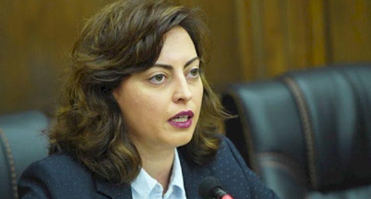 """""""Paşinyan bilirdi ki, müharibə olmalıdır"""" – Lena Nazaryan"""