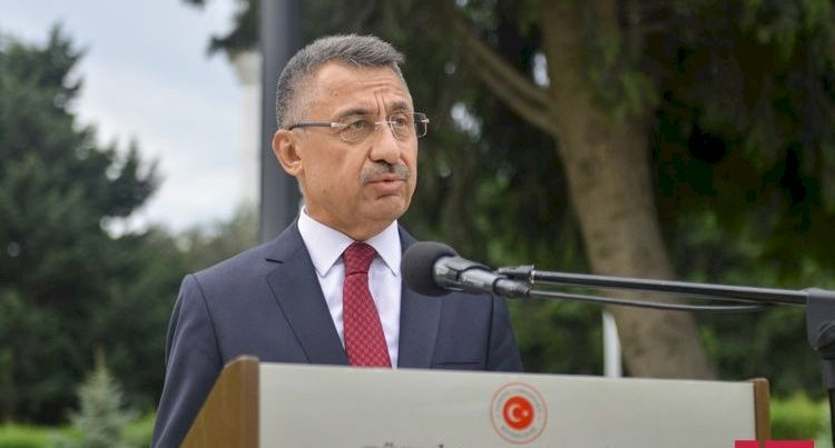 """""""İndi Qarabağ Azərbaycandır"""" – Fuad Oktay"""