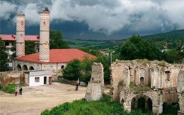 Uzun illərdən sonra Şuşada ilk dəfə Azərbaycan radiosu səsləndi – VİDEO