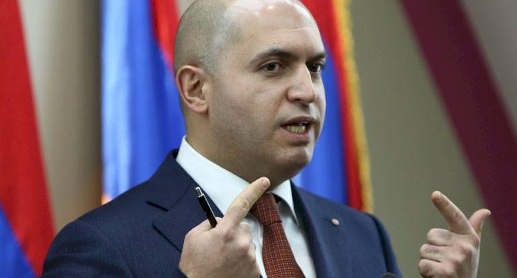 """""""Biz geosiyasi appendisitə çevriləcəyik"""" –Armen Aşotyan"""