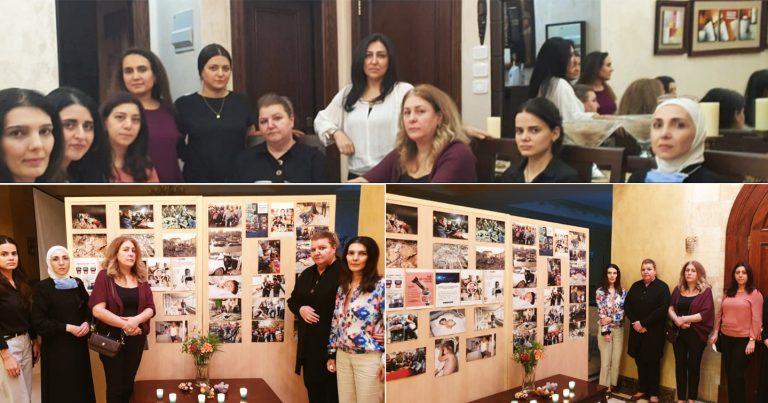 İordaniyada erməni terrorunun qurbanları anılıb