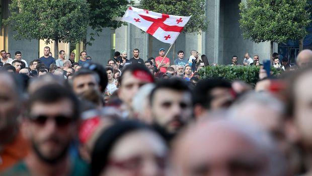 Gürcüstanda parlament seçkilərinin ikinci turunun vaxtı açıqlandı