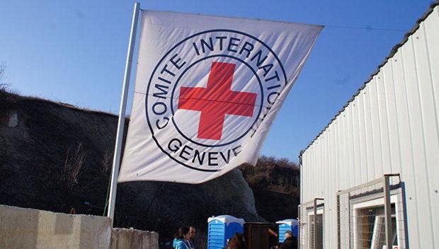 Qırmızı Xaç Komitəsi Qarabağda humanitar məsələlərlə bağlı Rusiya ilə əməkdaşlığın inkişafında maraqlıdır