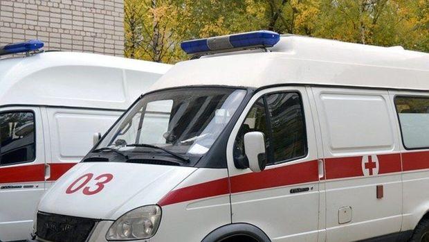 Rusiyada koronavirusa yüksək yoluxma: Xəstəxanalarda yer tapılmır – VİDEO