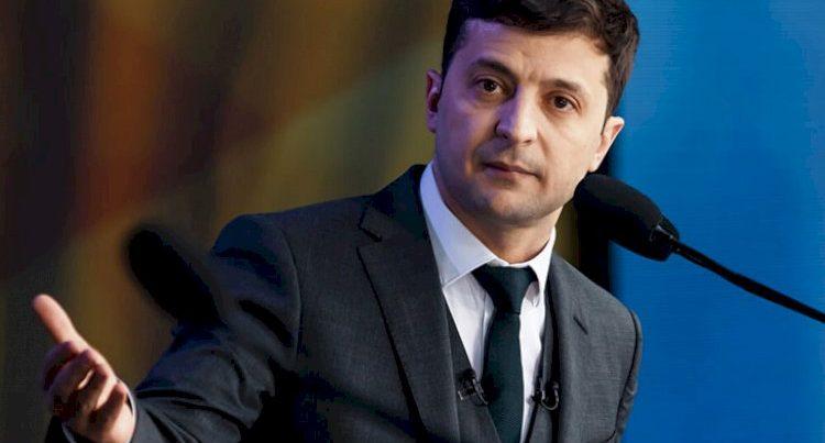 Zelenskidən erməni rejissora ağır cavab
