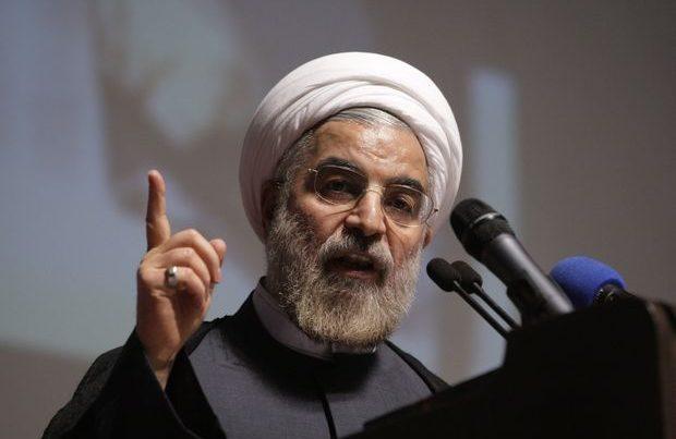"""İran prezidenti: """"Öz ərazi bütövlüyünü bərpa etmək Azərbaycanın haqqıdır"""""""