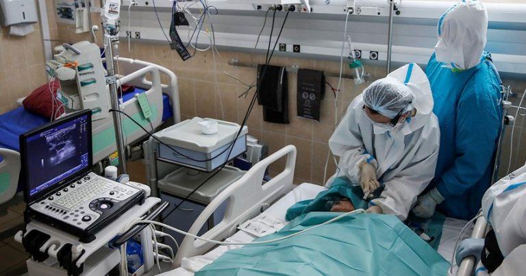 Koronavirusdan ölüm sayında rekord qeydə alındı