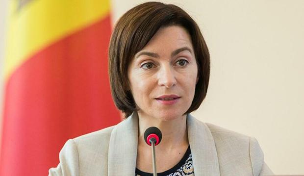 Moldovanın yeni prezidenti hökuməti istefaya göndərir