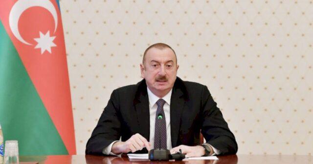 """""""Şuşaya bir nəfəs qədər yaxınıq"""" – İlham Əliyev"""
