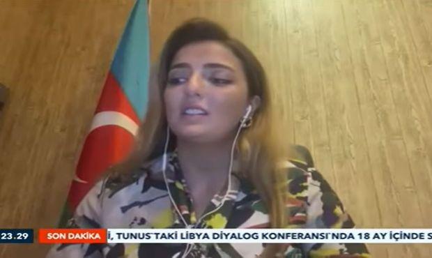 Azərbaycanın dövlət siyasətinə zidd açıqlamasına görə deputata töhmət verildi – VİDEO