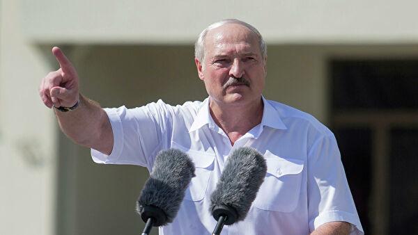 """Lukaşenko: """"Mən qorxaq deyiləm, heç yerə qaçmamışam"""""""