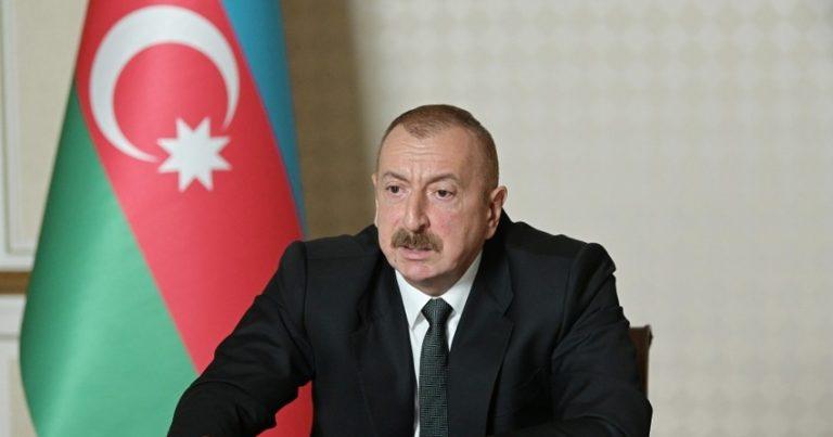 """Ali Baş Komandan: """"Mən fəxr edirəm ki, mənim dediyim ifadə artıq bir milli şüara çevrildi"""""""