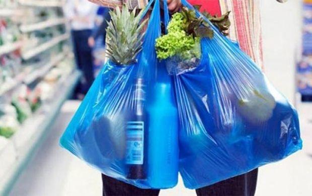 """Nazirlik rəsmisi: """"Polietilen torbaların istehsalı və satılması qadağan olunacaq"""" – VİDEO"""