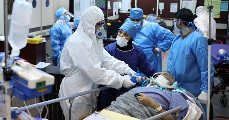 Azərbaycanda sağalma yoluxmanı 4 dəfə üstələdi –37 nəfər öldü