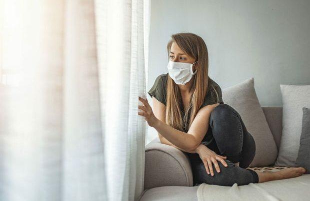 Koronavirusa yoluxduqdan altı gün sonra xəstədə baş verən dəyişikliklər açıqlandı