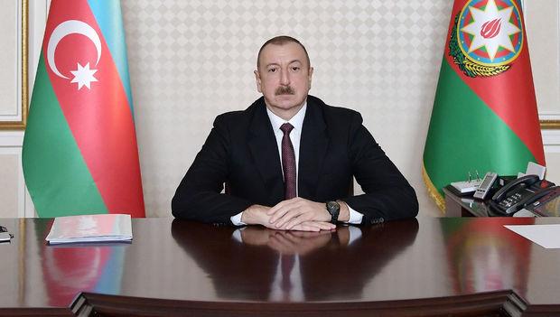 İlham Əliyev 2021-ci il dövlət büdcəsini təsdiqlədi