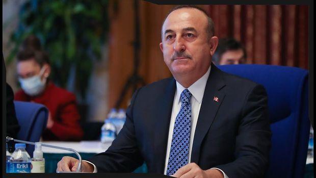 Çavuşoğludan Rusiya-Türkiyə Ortaq Mərkəzi ilə bağlı AÇIQLAMA – VİDEO