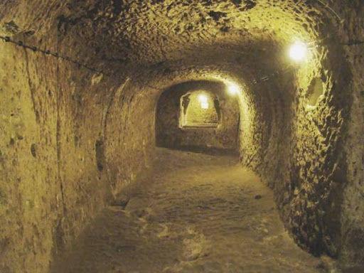 Qarabağda erməni vandalizmi əsgərimizi dəhşətə gətirdi: Yeraltı tunellər, güllələnmiş fərarilər… – FOTO