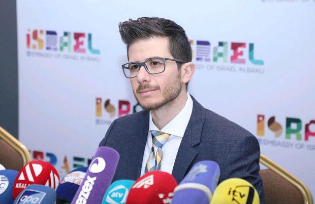 İsrail və Azərbaycan innovasiyalar sahəsində razılaşma imzalayacaq