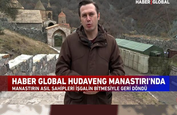 """""""Haber Global"""" Kəlbəcərin incisi Xudavəngdə – VİDEOREPORTAJ"""
