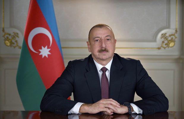 Dünya azərbaycanlılarına Prezident İlham Əliyevdən tərbrik