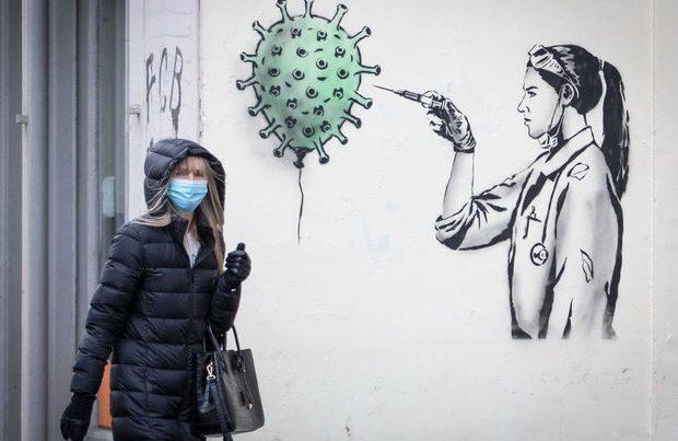 ÜST nümayəndəsi koronavirusun yeni növünün pandemiyaya təsirindən danışdı
