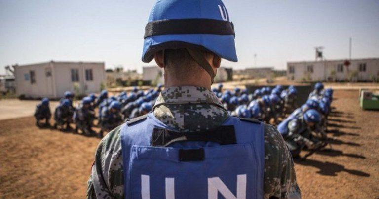 Afrikada BMT sülhməramlıları öldürülüb