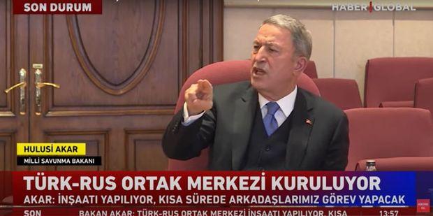 Hulusi Akardan Qarabağda Türkiyə-Rusiya Ortaq Mərkəzi ilə bağlı daha bir AÇIQLAMA – VİDEO