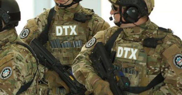DTX livanlımuzdlu-terrorçunu cinayət məsuliyyətinə cəlb edib –VİDEO