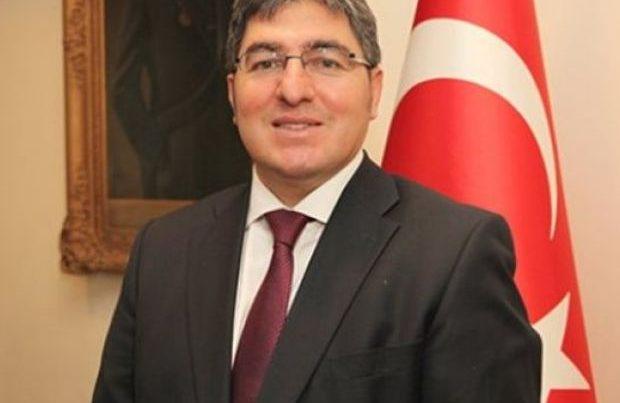 Türkiyə Azərbaycana yeni səfir təyin etdi