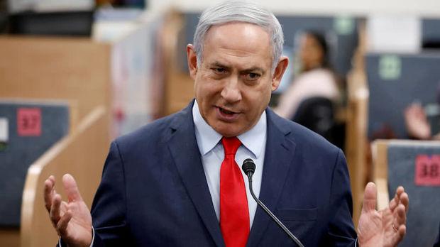 Netanyahu İsraildə ilk özünün peyvənd olunacağını açıqlayıb