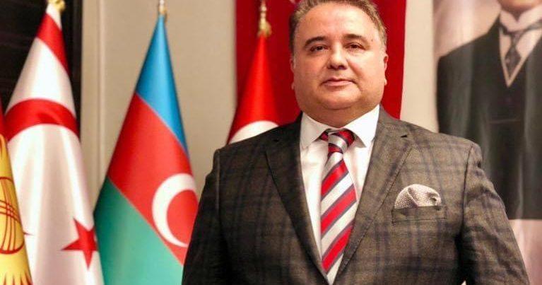 Seyfullah Türksoy: Əslində bu mənim üçün çox ciddi sürprizdi
