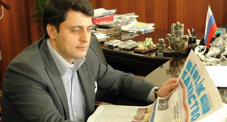 Германа Захарьяев:  Вместе с тем уходящий год стал прорывным для моей родины — Азербайджана