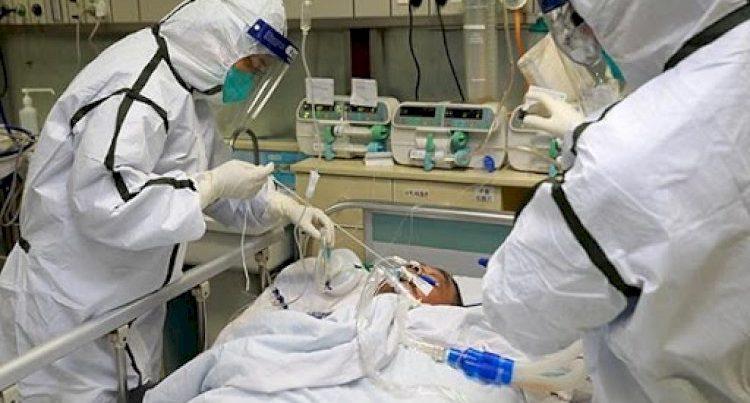 Gürcüstanda son sutkada 41 nəfər koronavirusdan ölüb