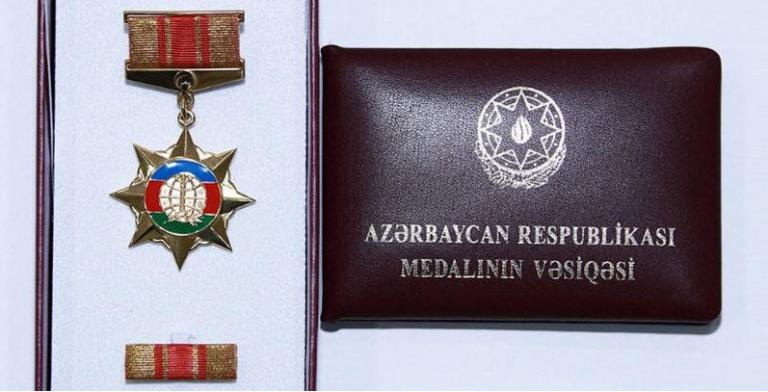 Utancverici medal davası