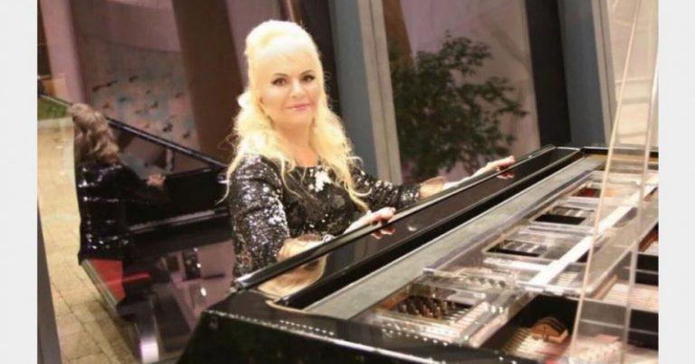 Tanınmış musiqiçi dünya ictimaiyyətinə müraciət etdi