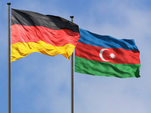 Almaniyada ilk Azərbaycan xeyriyyə təşkilatı yaradıldı