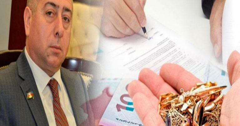 """Rafael Cəbrayılov necə """"toxunulmaz"""" oldu? – ŞOK DETALLAR / VİDEO"""