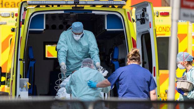 """Koronavirusun """"Britaniya ştammı"""" daha bir ölkədə tapıldı"""