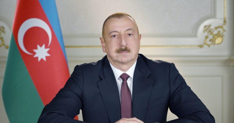 İlham Əliyev Gürcüstanın yeni Baş nazirini təbrik etdi