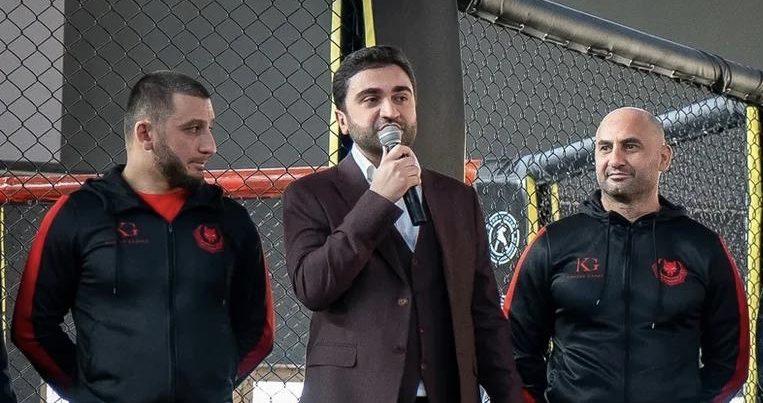 В России прошла презентация клуба боевых искусств имени Мубариза Ибрагимова – ФОТО
