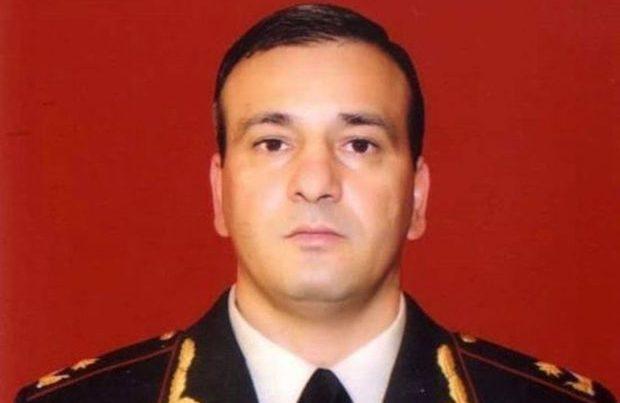 Sumqayıtda mərkəzi küçələrdən birinə Polad Həşimovun adı verildi – FOTO