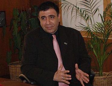 Azərbaycanlı alim Afrikada rektor təyin olundu