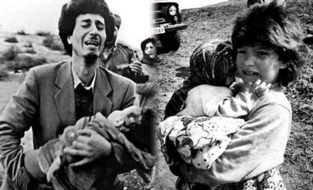 Azərbaycanın Rus İcması dünya ictimaiyyətindən Xocalı soyqırımının tanınmasını tələb edir – FOTO